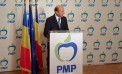 Măcel în viața politică din România