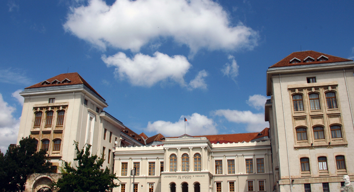 UMF Iași, în clasamentul The Times Higher Education University Impact Rankings