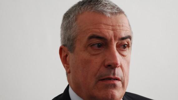 """Tăriceanu, la Botoșani: """"Parlamentul European nu este o adunătură de măicuțe de mănăstire"""""""