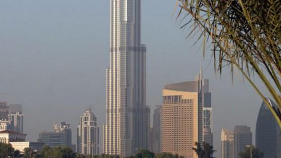 Zgârie nori mai mare decât Burj Khalifa