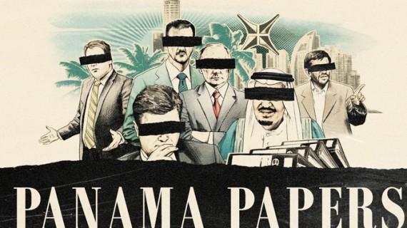 """Peste 100 de români apar în """"Panama Papers"""""""