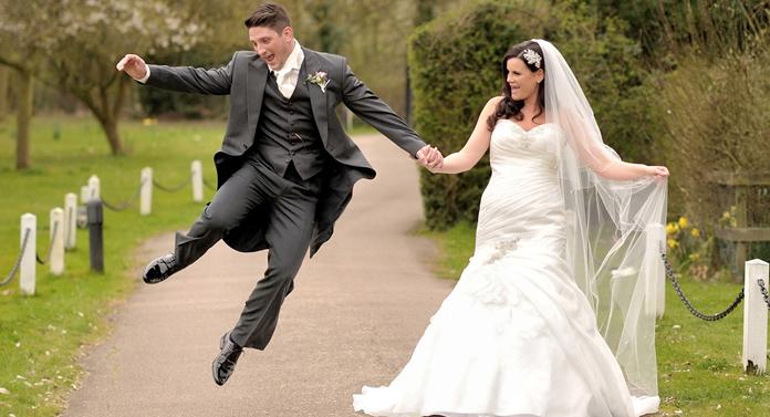 Programări pentru căsătoriile de anul viitor