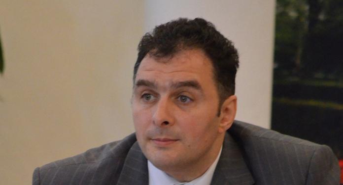 Cătălin Bulgariu, în incompatibilitate
