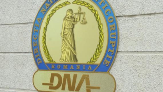 Șeful anticorupției din Botoșani, pus sub control judiciar
