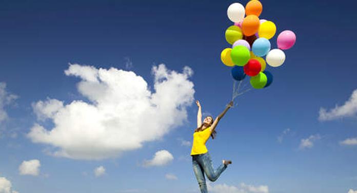 Cele 11 chei ale fericirii