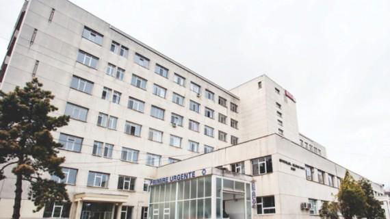 Computer tomograf nou pentru Spitalul de Neurochirurgie Iași