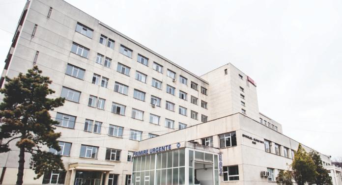 Medic de la Spitalul de Neurochirurgie, condamnat definitiv