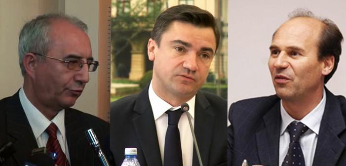 Șefii Iașiului și-au atins maximul incompetenței