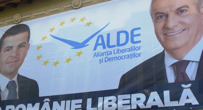 Războiul taberelor din ALDE Iaşi atinge cote nebănuite
