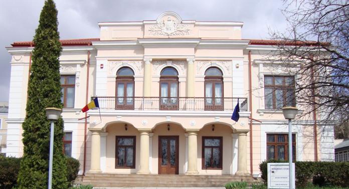 """Licitaţii pentru Muzeul """"Vasile Pogor"""""""