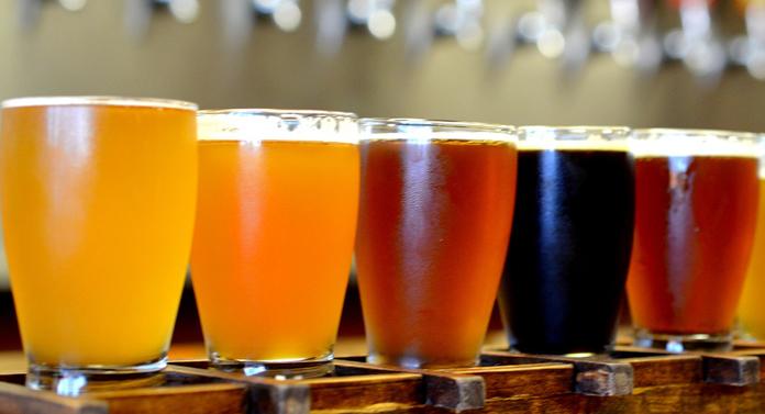 Malţul european creşte vânzările de bere din SUA