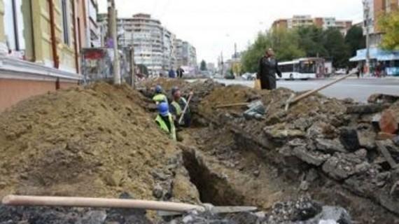 Casieria ApaVital din Aurel Vlaicu, închisă în perioada 7-21 iulie 2017
