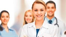 Ziua internațională a asistenților medicali