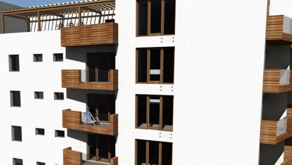 Au scăzut preţurile la apartamente în Iaşi