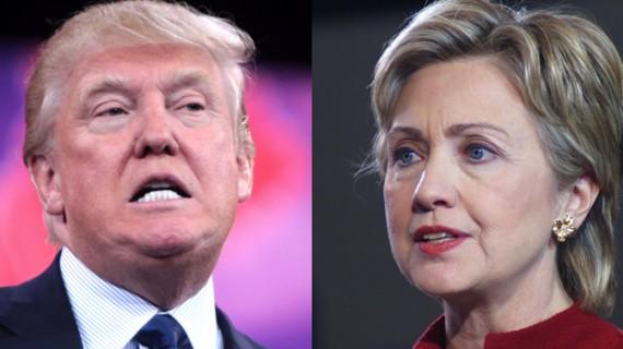 Totul despre Hillary Clinton şi Donald Trump