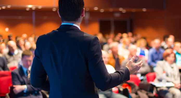 "Conferinţa ""Iaşi Antreprenor"" la Camera de Comerţ"