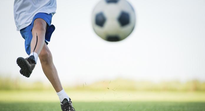 Acces gratuit pe terenurile de sport