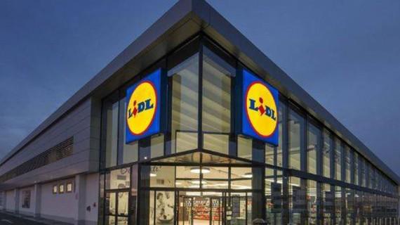 Încă un magazin Lidl Iaşi