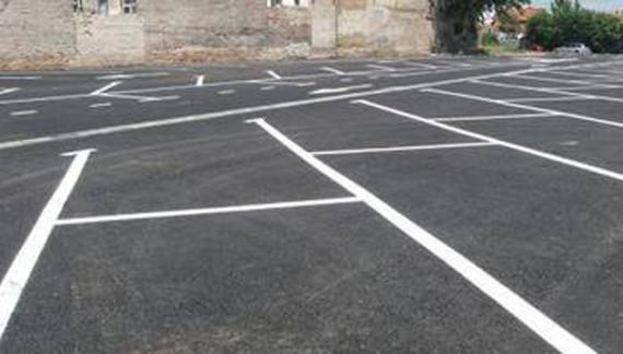 Locuri de parcare, scoase la licitație în Iași
