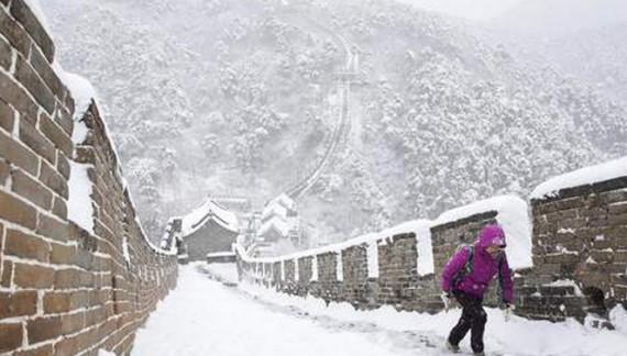 5 lucruri pe care nu le ştiaţi despre Marele Zid Chinezesc