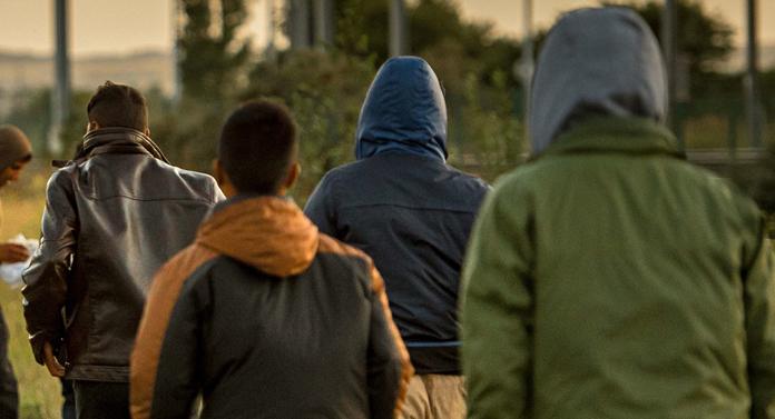 Campioni la furnizat migranți