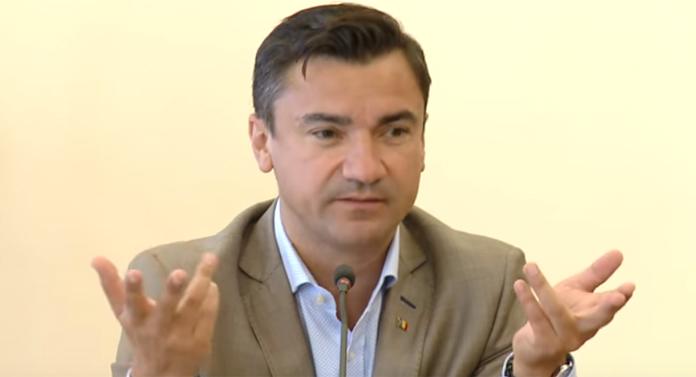 Bomba de presă cu Mihai Chirica a făcut… fâs!