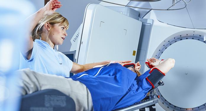Simpozion – Tehnici moderne de radioterapie