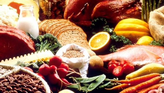 Alimentele aproape expirate vor fi donate