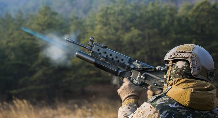 Militari americani acuzați că au vândut echipament furat în România