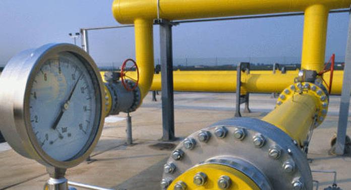 Sistarea gazelor naturale în cartierul Tătăraşi
