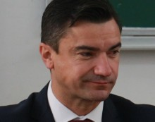 """Marius Bodea: """"Bilanțul domnului Chirica este nesatisfăcător la jumătatea mandatului"""""""