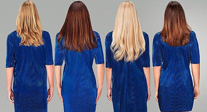 Părul lung întinerește femeile trecute de 40 de ani