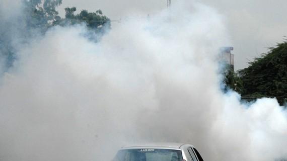 Bolile pe care le faci sigur din cauza poluării aerului!