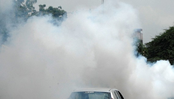 Poluarea din Iaşi, în analiza ministrului Mediului