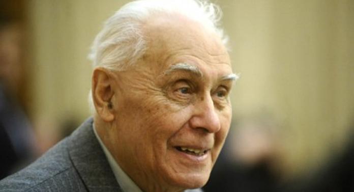 Radu Câmpeanu s-a stins din viață!