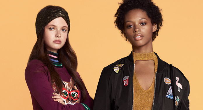 Al 50-lea magazin H&M se deschide la Iaşi