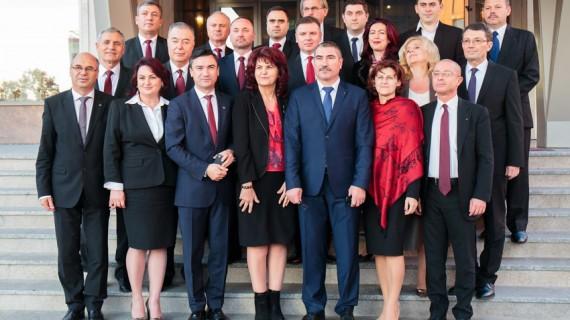 PSD Iaşi – cea mai proastă prezenţă la vot din întreaga istorie a partidului!