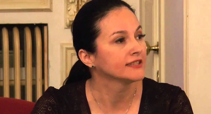 Alina Bica – 4 ani de închisoare. Adriean Videanu – achitat!