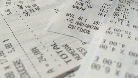Bonurile câştigătoare la Loteria fiscală