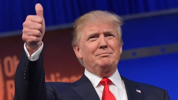 Viteza cu care minte preşedintele Donald Trump