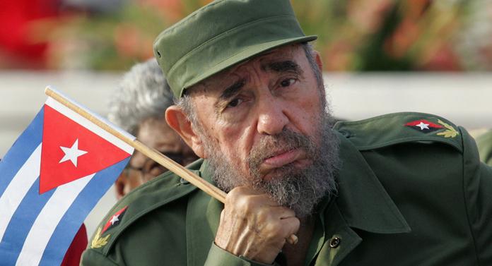 Viaţa secretă a lui Fidel Castro