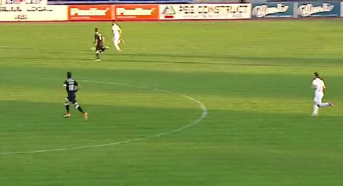 Victorie pentru FC Botoșani în amicalul cu Zaria Bălți
