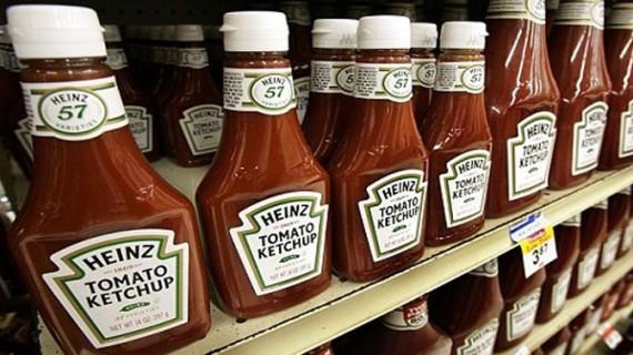 Cât de periculos este ketchup-ul Heinz?