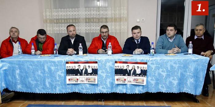 PSD Iaşi a câştigat concursul pentru cele mai proaste afişe electorale