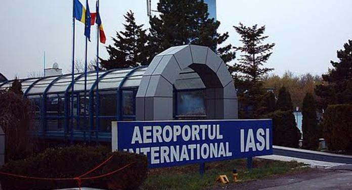 Interimatul la Aeroportul Iași continuă