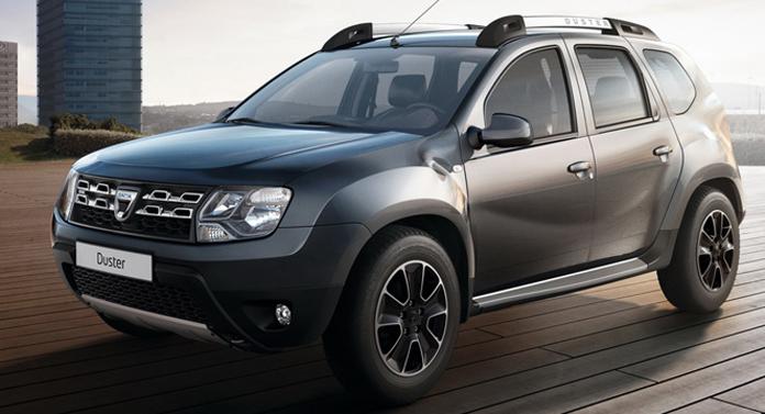 Peste 2.000 de Dacia Dustar, chemate în service