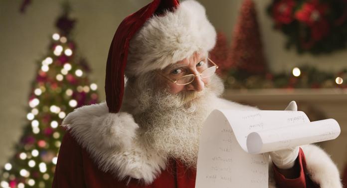 Cum se sărbătoreşte Crăciunul în lume