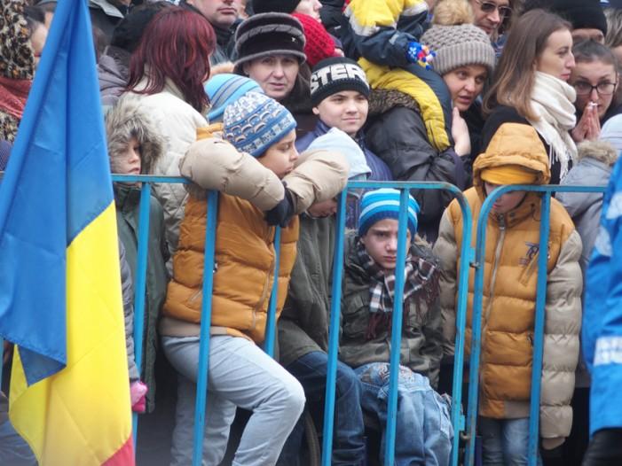 Iașiul este noua Capitală a Tineretului din România