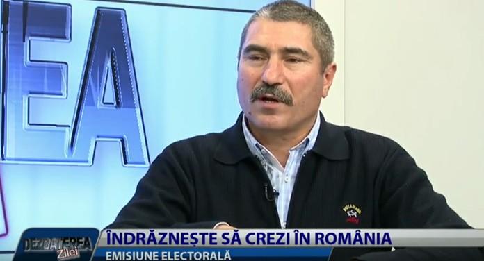 Deputatul Vasile Cîtea se cere afară din PSD!