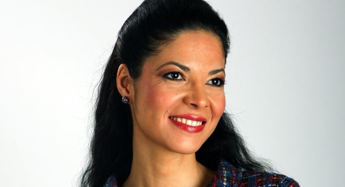 Ana Birchall, ministrul delegat pentru Afaceri Europene